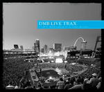 DMB Live Trax Cover